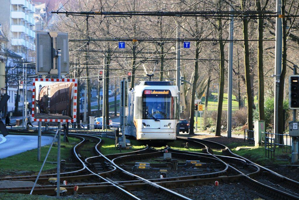 Bielefeld Linie 4